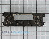 Oven Control Board - Part # 1086206 Mfg Part # WB27T10493