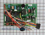 Power Supply Board - Part # 1086250 Mfg Part # WB27T10551