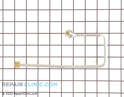 Gas Tube or Connector WB28K10192 Main Product View