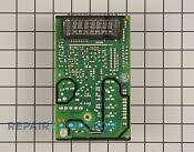 Main Control Board - Part # 1086339 Mfg Part # WB27X10712
