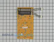 Power Supply Board - Part # 1086390 Mfg Part # WB27X10775