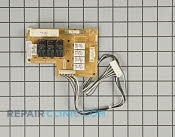 Relay Board - Part # 1086392 Mfg Part # WB27X10777
