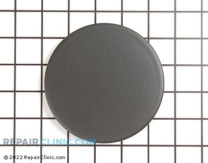 Surface Burner Cap WB28K10222      Main Product View