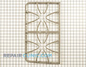 Burner Grate - Part # 1086747 Mfg Part # WB31K10108