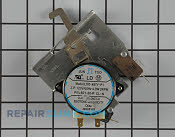 Door Lock Motor and Switch Assembly - Part # 1086703 Mfg Part # WB30T10082