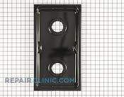 Oven Rack & Broiler Pan - Part # 1086829 Mfg Part # WB32X10042
