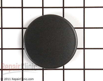 Surface Burner Cap WB29K10022      Main Product View