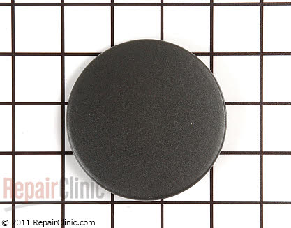 Surface Burner Cap WB29K10023      Main Product View