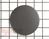 Surface Burner Cap - Part # 1086623 Mfg Part # WB29K10024