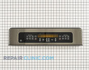 Touchpad and Control Panel - Part # 1087301 Mfg Part # WB36T10748