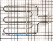 Broil Element - Part # 1087448 Mfg Part # WB44X10027