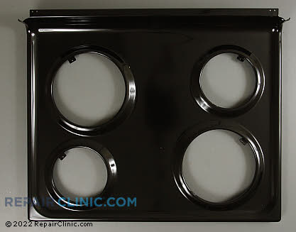 Cooktop WB62K10085 Main Product View