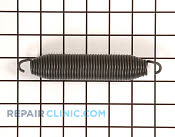 Door Spring - Part # 1088446 Mfg Part # WD03X10019