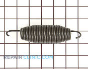 Door Spring - Part # 1088449 Mfg Part # WD03X10022