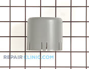 Float Dome - Part # 1088489 Mfg Part # WD12X10119