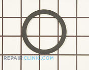 Gasket - Part # 1088462 Mfg Part # WD08X10044