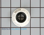 Nut - Part # 1088395 Mfg Part # WD01X10242