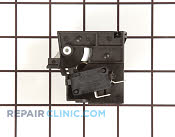 Door Latch - Part # 1088549 Mfg Part # WD13X10031