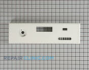 Control  Panel - Part # 1088787 Mfg Part # WD34X10926
