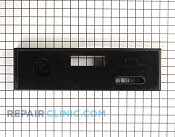 Control  Panel - Part # 1088788 Mfg Part # WD34X10927