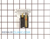 Flame Sensor - Part # 1089011 Mfg Part # WE04X10117
