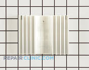 Heater Block - Part # 1089052 Mfg Part # WE11X10017