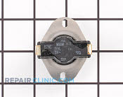 High Limit Thermostat - Part # 1089017 Mfg Part # WE04X10123