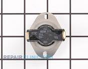 High Limit Thermostat - Part # 1089017 Mfg Part # WE04X10123