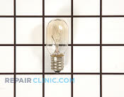 Light Bulb - Part # 1089024 Mfg Part # WE04X10131