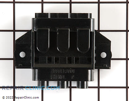 Terminal Block WE04X10121 Main Product View