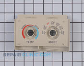 Control  Panel - Part # 1089698 Mfg Part # WJ11X10018