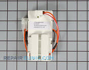 Lid Switch Assembly - Part # 2319707 Mfg Part # WH12X10531