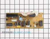 Relay Board - Part # 1090778 Mfg Part # WP26X10027