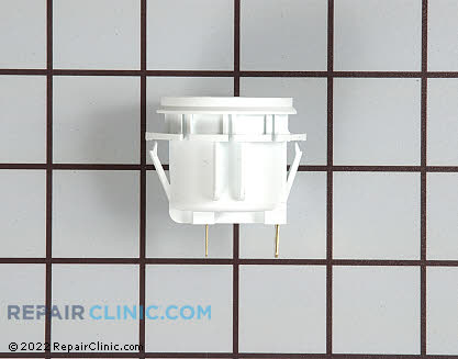 Light Socket WR02X11626 Main Product View