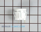 Light Socket - Part # 1091265 Mfg Part # WR02X11626