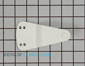 Top Hinge - Part # 2973531 Mfg Part # WR13X10996