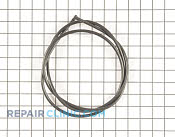 Tube - Part # 1091987 Mfg Part # WR17X11492