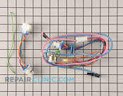 Defrost Thermostat - Part # 1092374 Mfg Part # WR23X10290