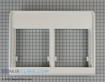 Shelf Frame Without Glass WR17X11662      Main Product View