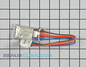 Defrost Thermostat - Part # 1092764 Mfg Part # WR50X10039