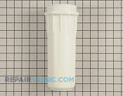 Water Filter Housing - Part # 1093875 Mfg Part # WS20X10007