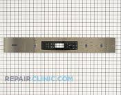 Control  Panel - Part # 1098967 Mfg Part # 00369739