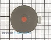 Solid Surface Element - Part # 1095109 Mfg Part # 00070096