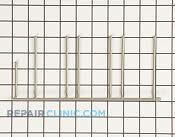 Tines - Part # 1100642 Mfg Part # 00418500