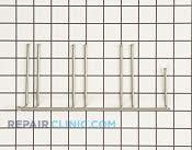 Tines - Part # 1100643 Mfg Part # 00418501