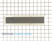 Grease Filter - Part # 1102443 Mfg Part # 00492599