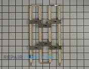 Heating Element - Part # 1101234 Mfg Part # 00484455