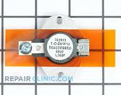 High Limit Thermostat - Part # 1105508 Mfg Part # 00421608