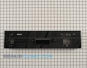 Control  Panel - Part # 1106140 Mfg Part # 00438380