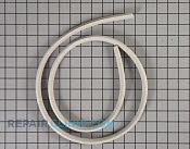 Door Seal - Part # 1107381 Mfg Part # 00491630